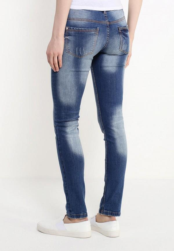 Зауженные джинсы Alcott (Алкотт) 5T2656DW327: изображение 4