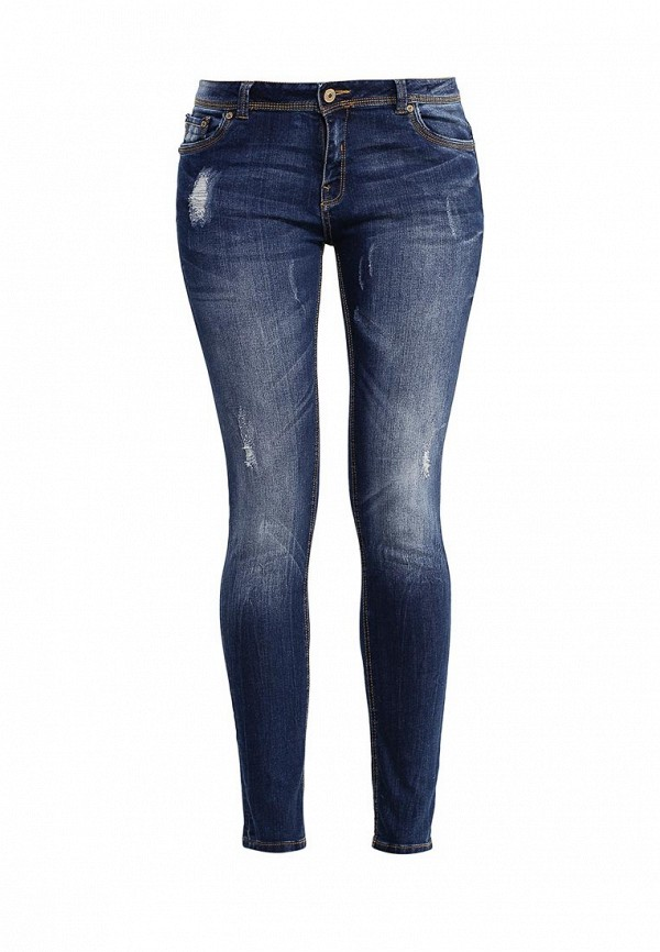 Зауженные джинсы Alcott 5T2656DW337: изображение 1