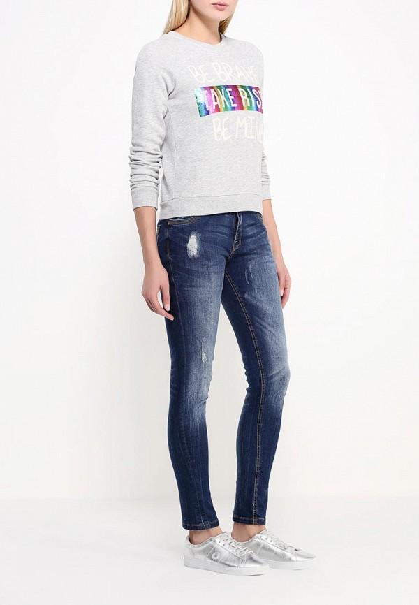 Зауженные джинсы Alcott 5T2656DW337: изображение 2