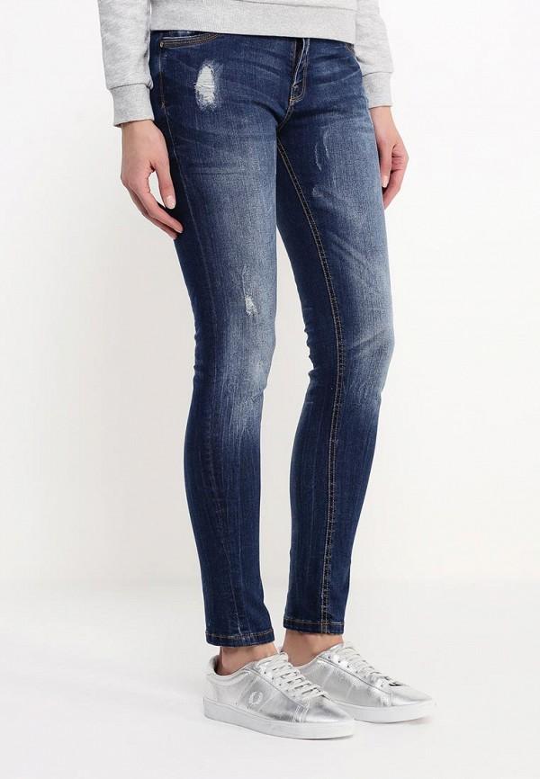 Зауженные джинсы Alcott 5T2656DW337: изображение 3