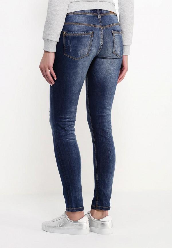 Зауженные джинсы Alcott 5T2656DW337: изображение 4