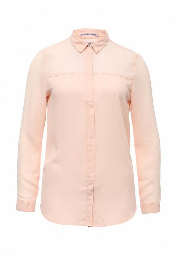 Блуза Alcott CF1043DO: изображение 1