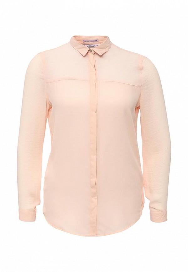 Блуза Alcott CF1043DO: изображение 2