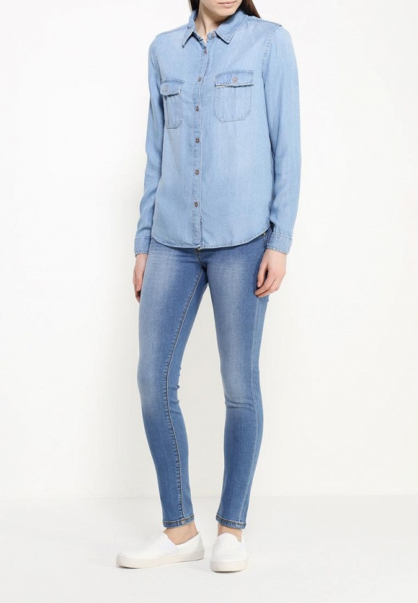 Рубашка Alcott (Алкотт) CF1314DO: изображение 2