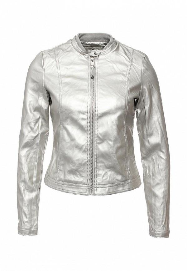 Кожаная куртка Alcott (Алкотт) GB1010DOSS16: изображение 1