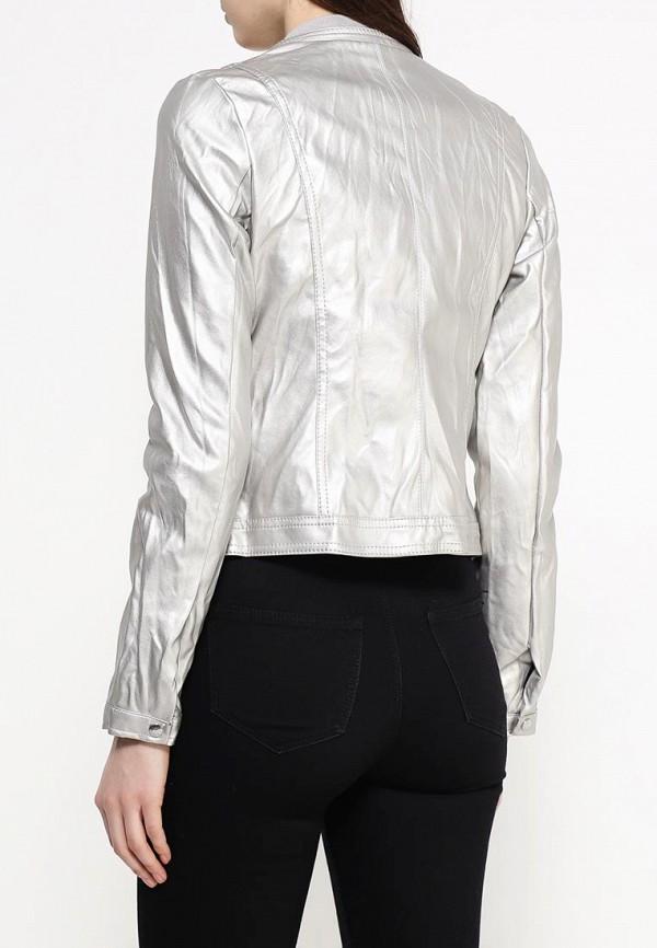 Кожаная куртка Alcott (Алкотт) GB1010DOSS16: изображение 4