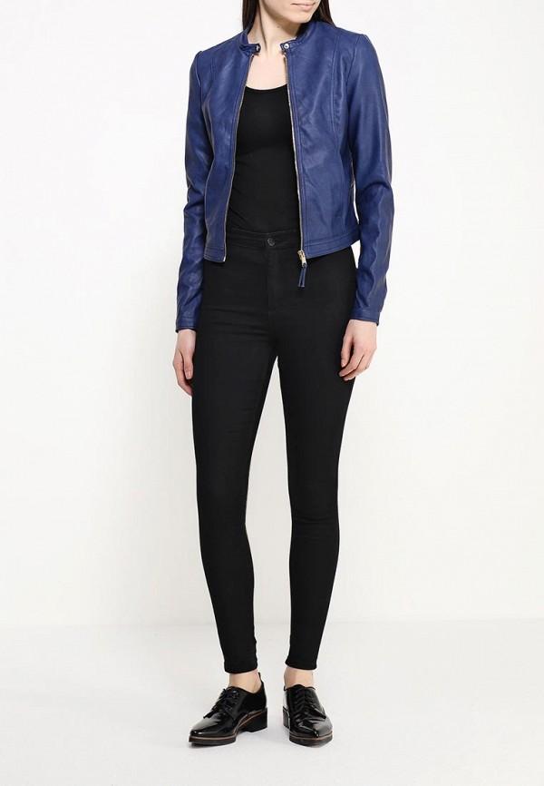Кожаная куртка Alcott GB1010DOSS16: изображение 2
