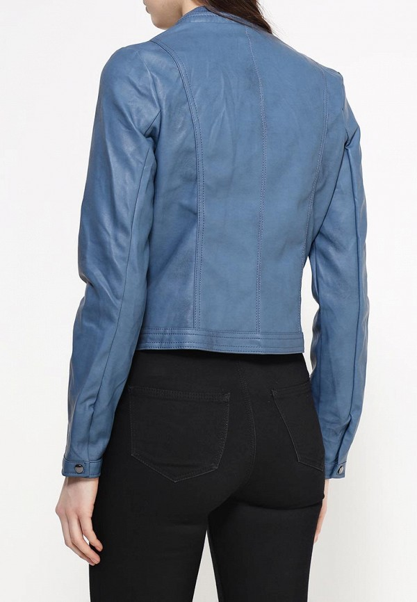 Кожаная куртка Alcott GB1010DOSS16: изображение 8