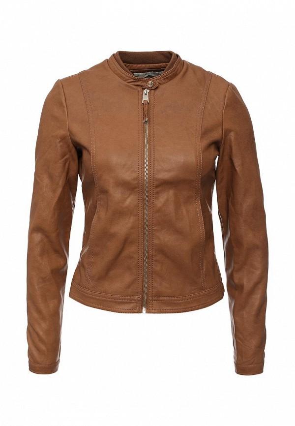 Кожаная куртка Alcott GB1010DOSS16: изображение 1