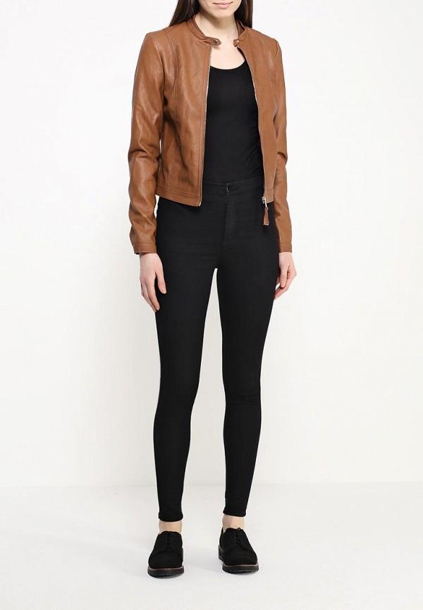 Кожаная куртка Alcott (Алкотт) GB1010DOSS16: изображение 2