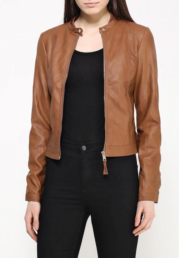 Кожаная куртка Alcott (Алкотт) GB1010DOSS16: изображение 3