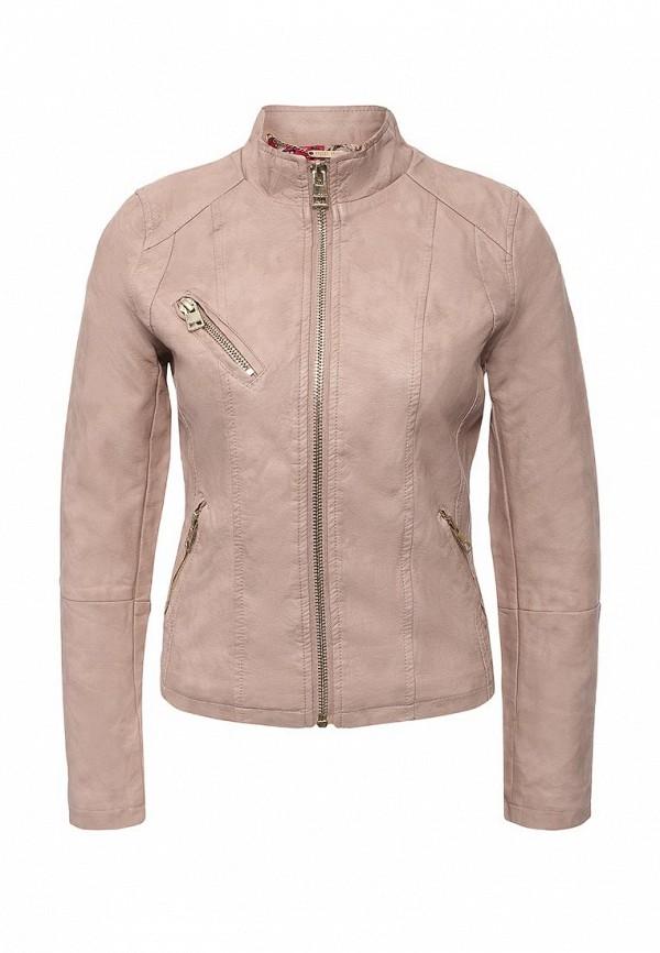Кожаная куртка Alcott (Алкотт) GB1475DOSS15: изображение 1