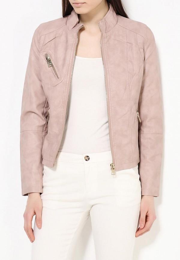 Кожаная куртка Alcott (Алкотт) GB1475DOSS15: изображение 3