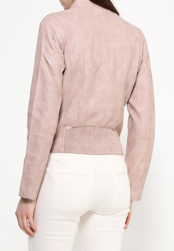 Кожаная куртка Alcott (Алкотт) GB1475DOSS15: изображение 4