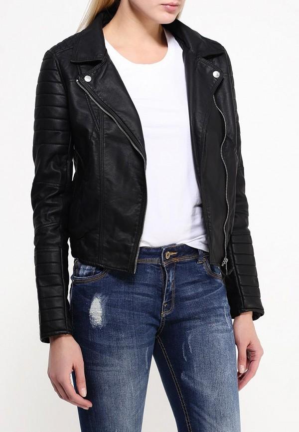 Кожаная куртка Alcott (Алкотт) GB1506DO: изображение 3