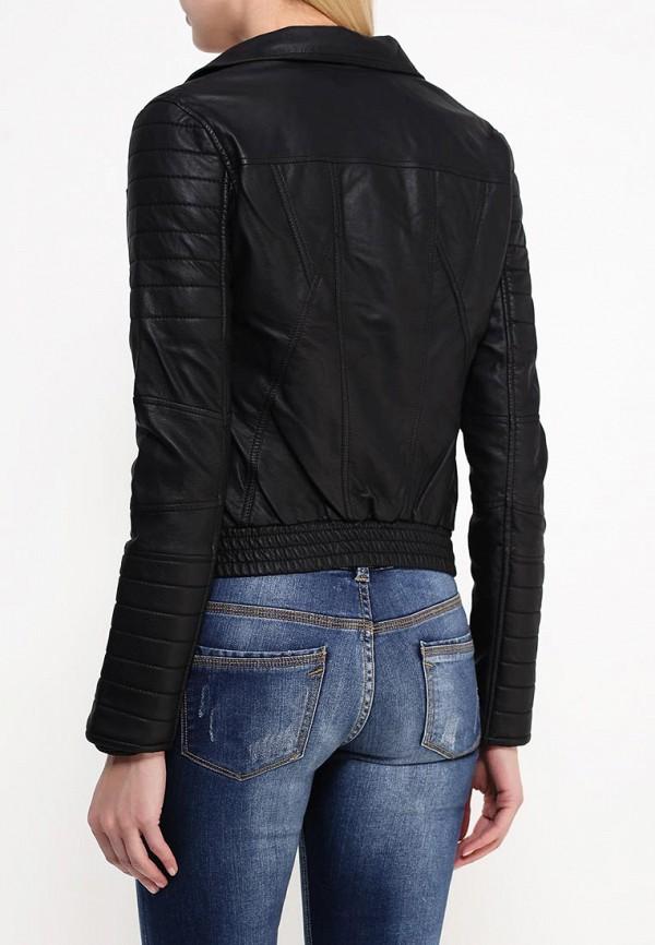 Кожаная куртка Alcott (Алкотт) GB1506DO: изображение 4
