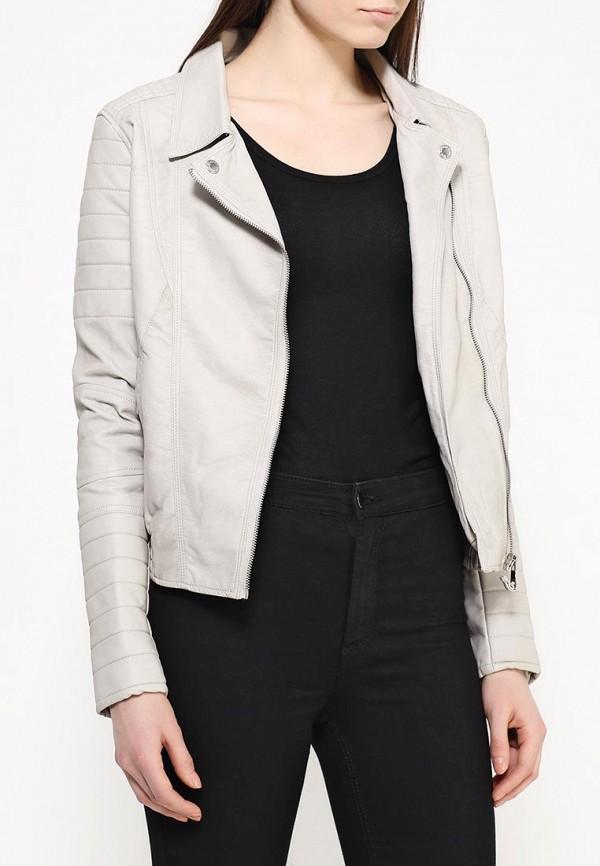 Кожаная куртка Alcott GB1506DO: изображение 3