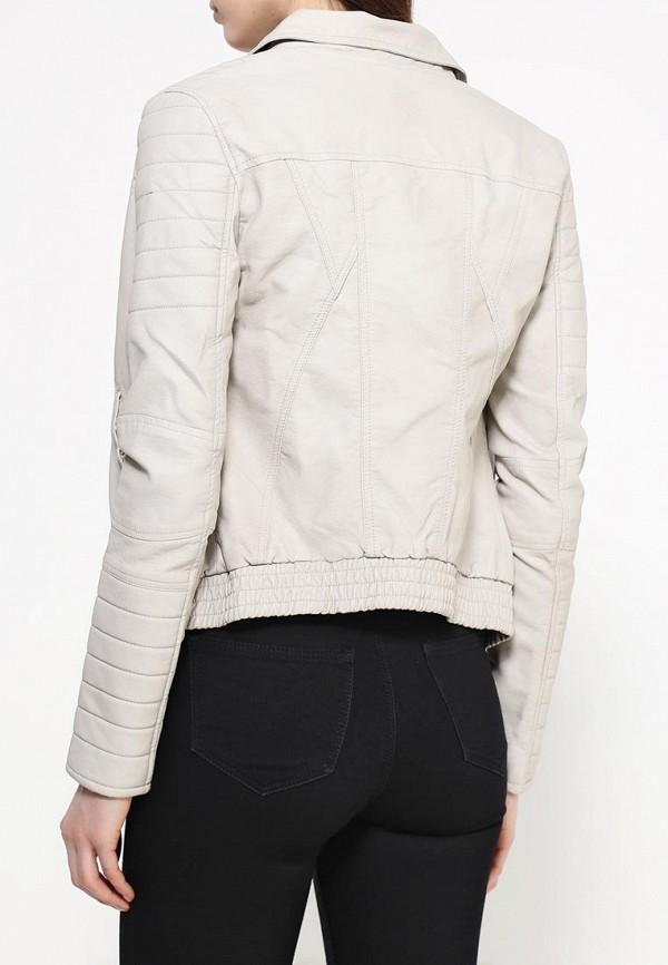 Кожаная куртка Alcott GB1506DO: изображение 4