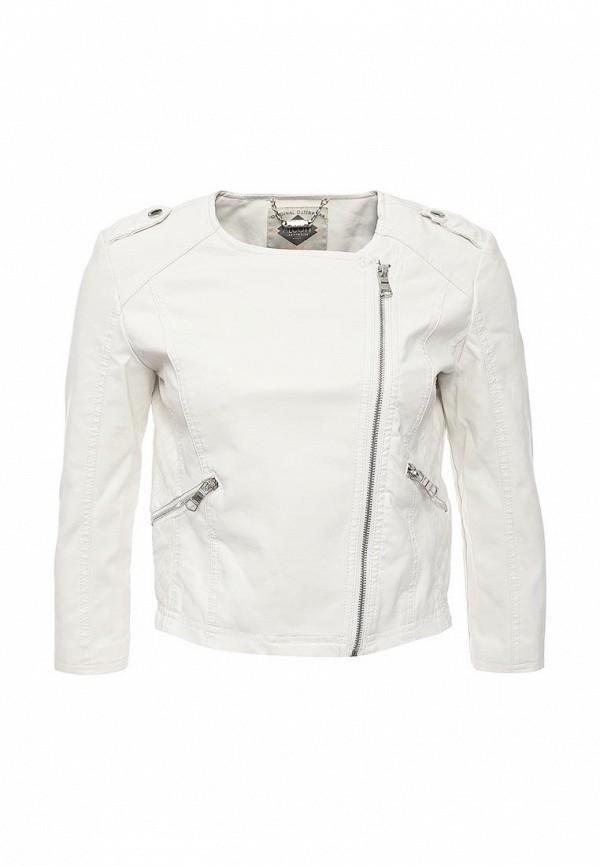 Кожаная куртка Alcott GB1509DOSS16: изображение 1