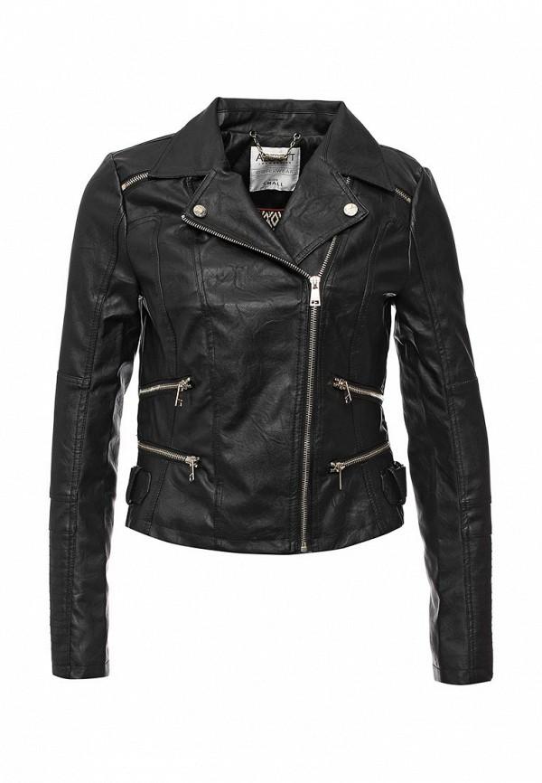 Кожаная куртка Alcott GB1632DO: изображение 1