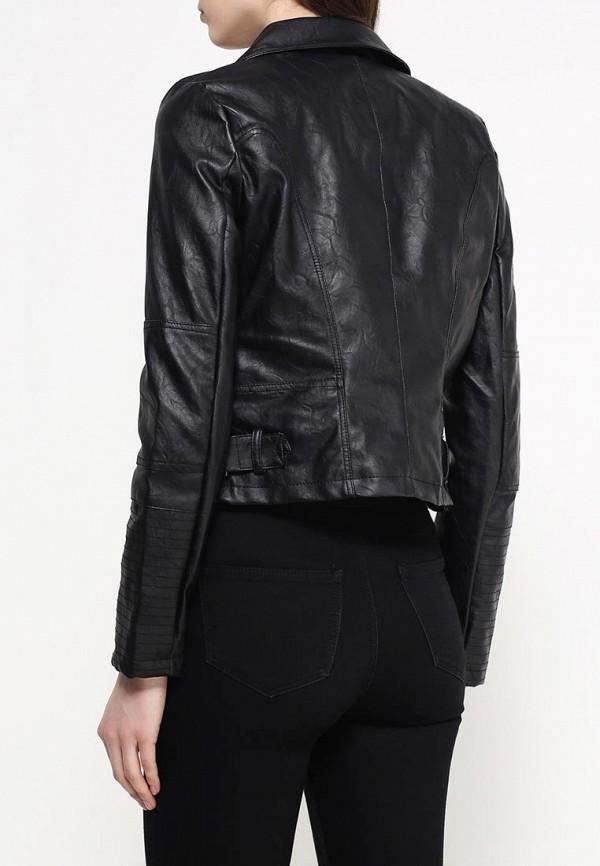 Кожаная куртка Alcott GB1632DO: изображение 4