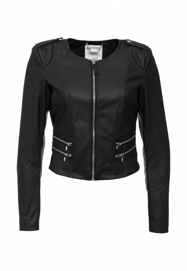Кожаная куртка Alcott GB1660DO: изображение 1