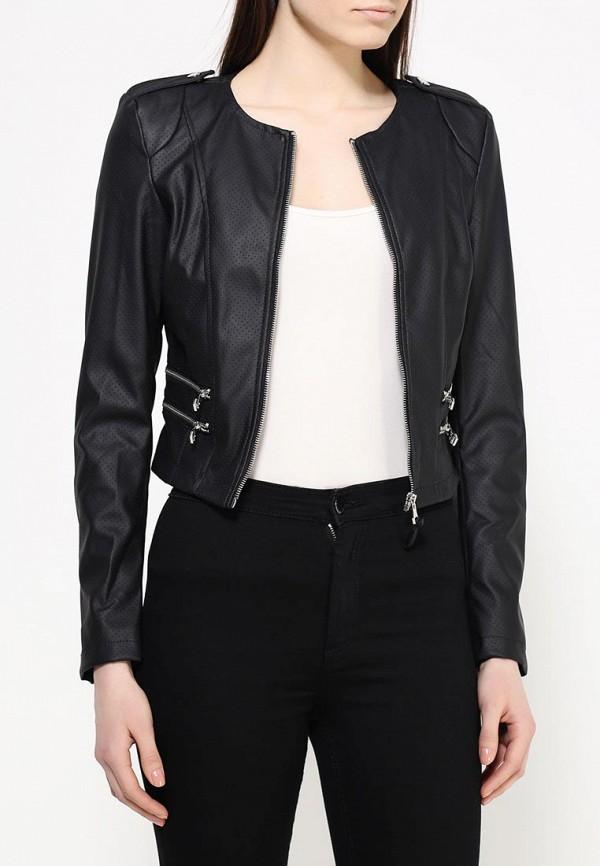 Кожаная куртка Alcott GB1660DO: изображение 3