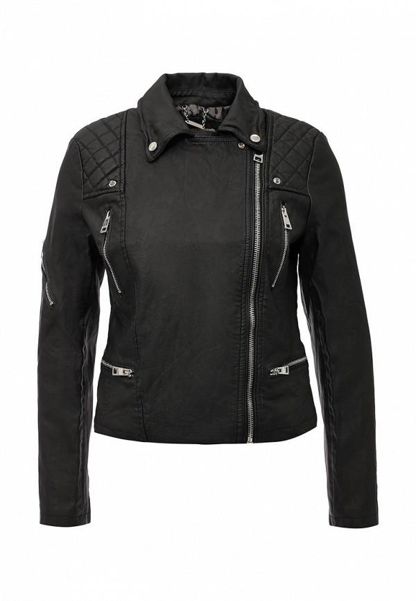 Кожаная куртка Alcott (Алкотт) GB1552DO: изображение 1