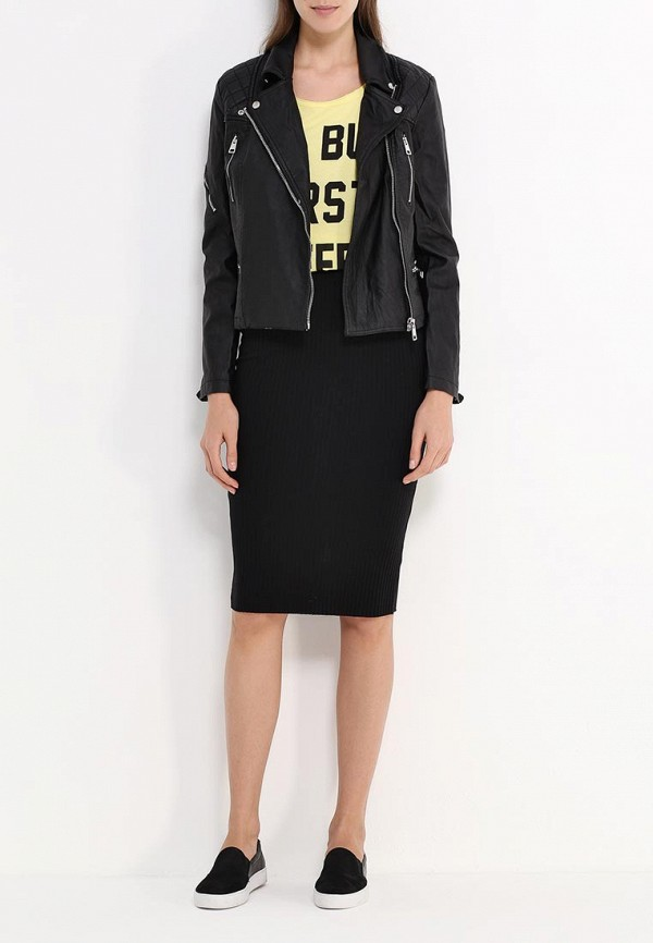 Кожаная куртка Alcott GB1552DO: изображение 2