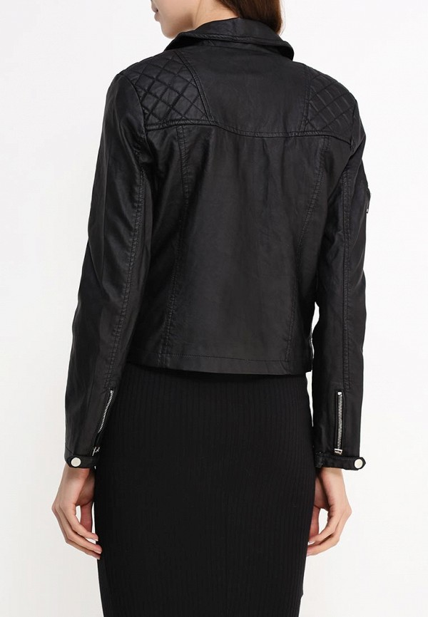 Кожаная куртка Alcott GB1552DO: изображение 4