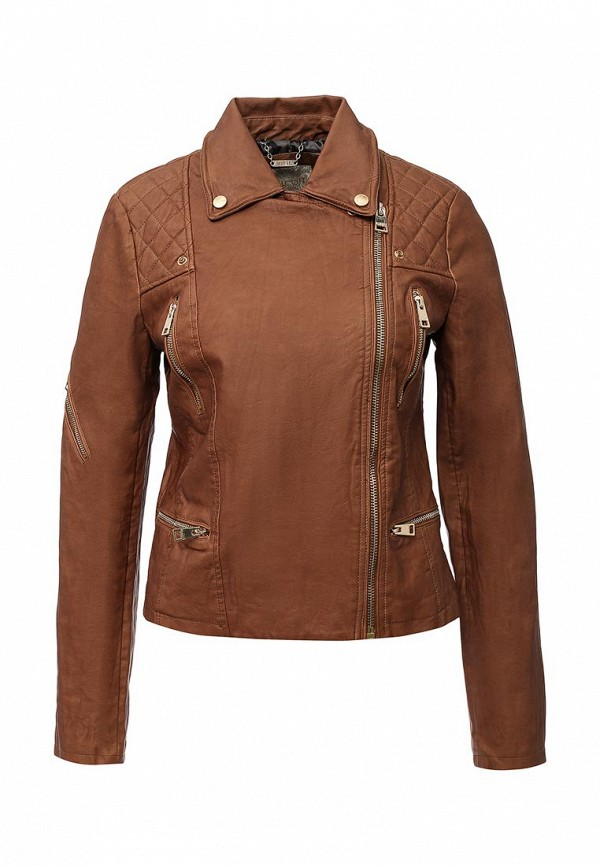 Куртка кожаная Alcott GB1552DO