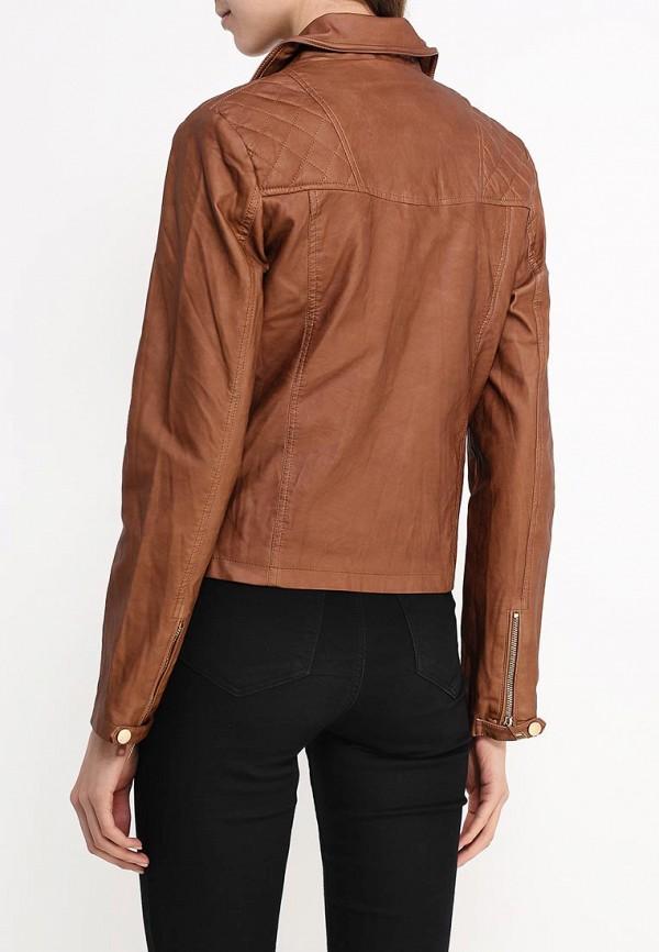 Кожаная куртка Alcott (Алкотт) GB1552DO: изображение 4