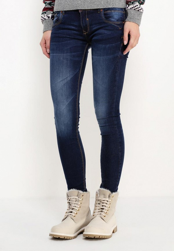 Зауженные джинсы Alcott 5T2731DW511: изображение 3