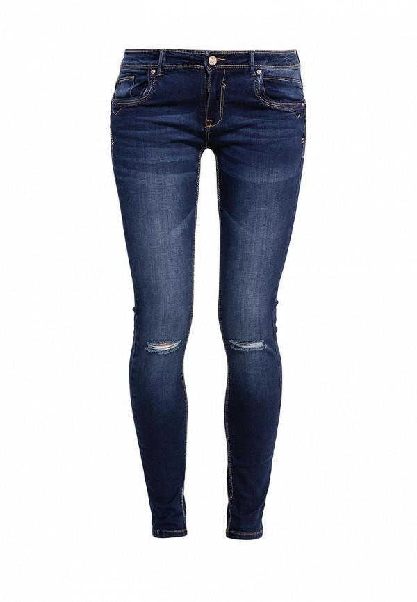 Зауженные джинсы Alcott 5T2731DW580: изображение 1