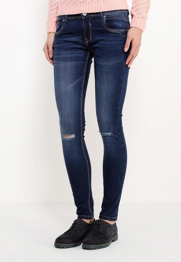 Зауженные джинсы Alcott 5T2731DW580: изображение 5