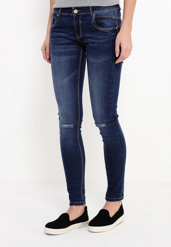 Зауженные джинсы Alcott 5T2731DW580: изображение 6