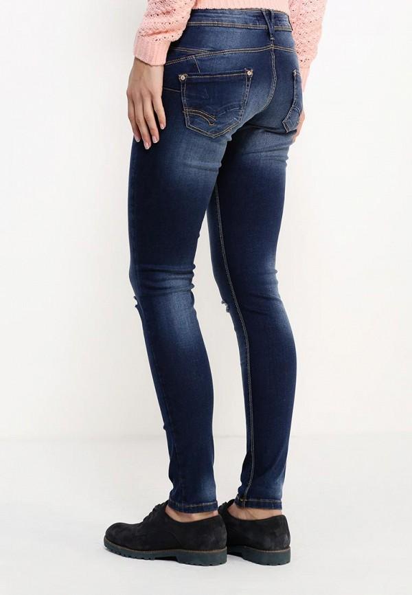 Зауженные джинсы Alcott 5T2731DW580: изображение 7