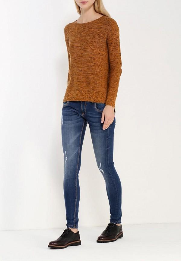 Зауженные джинсы Alcott (Алкотт) 5T2731DW581: изображение 2