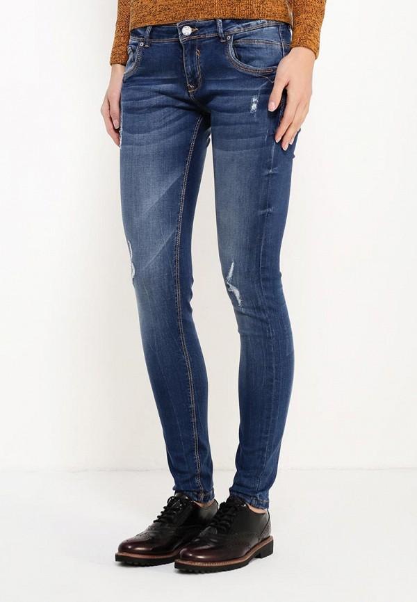 Зауженные джинсы Alcott (Алкотт) 5T2731DW581: изображение 3