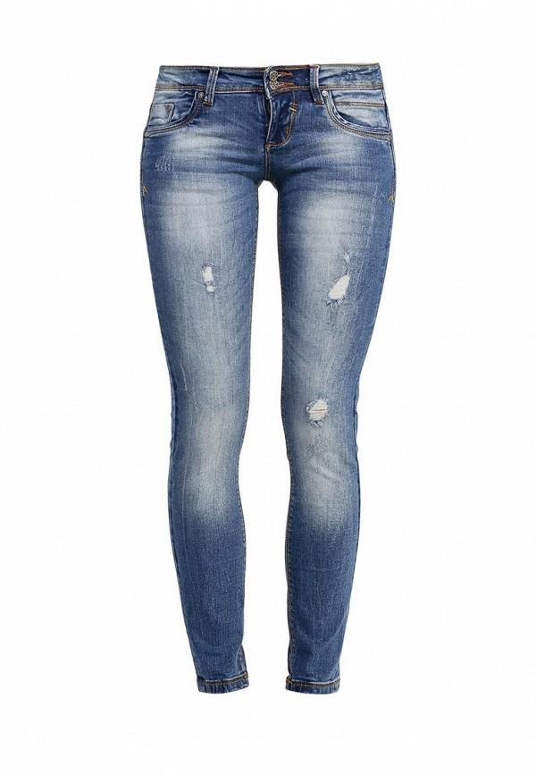 Зауженные джинсы Alcott 5T2733DW514: изображение 1