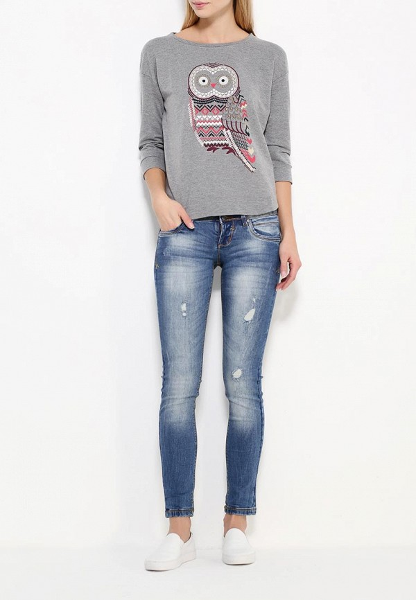 Зауженные джинсы Alcott 5T2733DW514: изображение 2