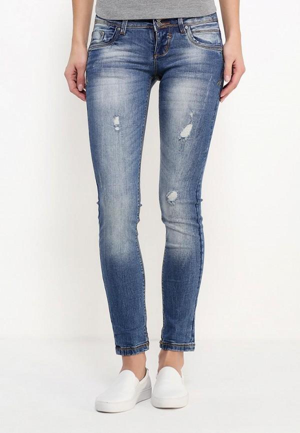 Зауженные джинсы Alcott 5T2733DW514: изображение 3