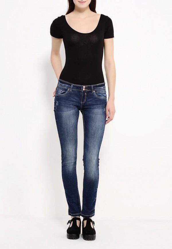 Зауженные джинсы Alcott 5T2733DW582: изображение 2