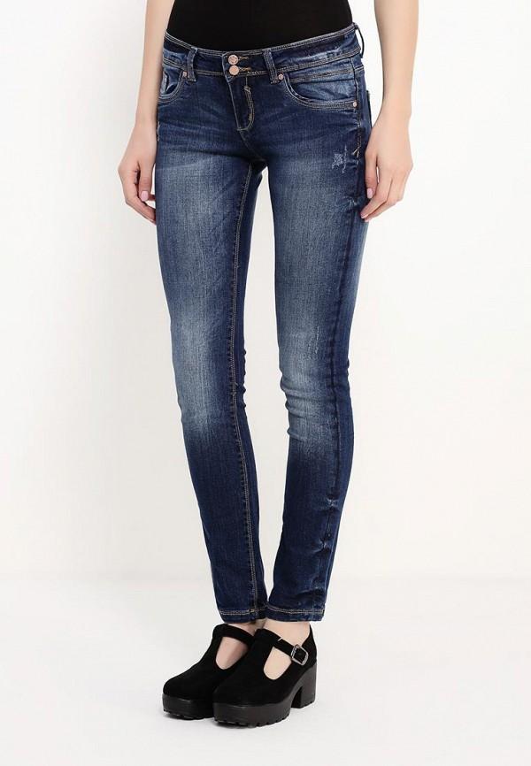 Зауженные джинсы Alcott 5T2733DW582: изображение 3