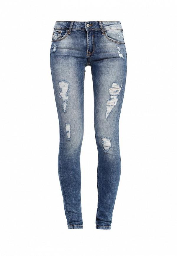 Зауженные джинсы Alcott 5T2823DW358: изображение 1