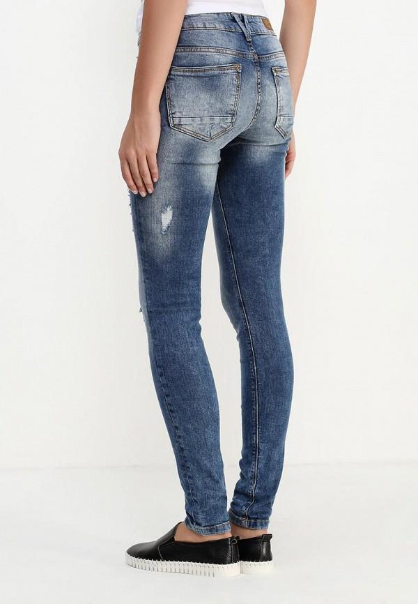 Зауженные джинсы Alcott 5T2823DW358: изображение 3