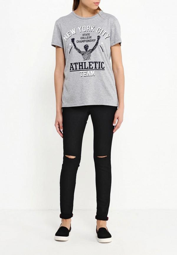 Зауженные джинсы Alcott 5T2823DW538: изображение 2