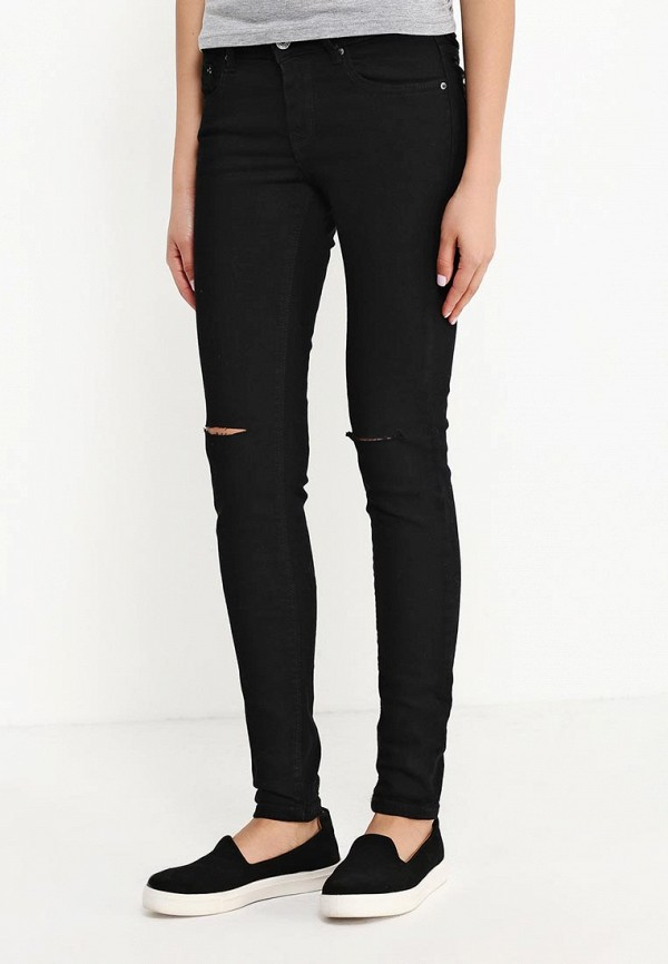 Зауженные джинсы Alcott 5T2823DW538: изображение 3