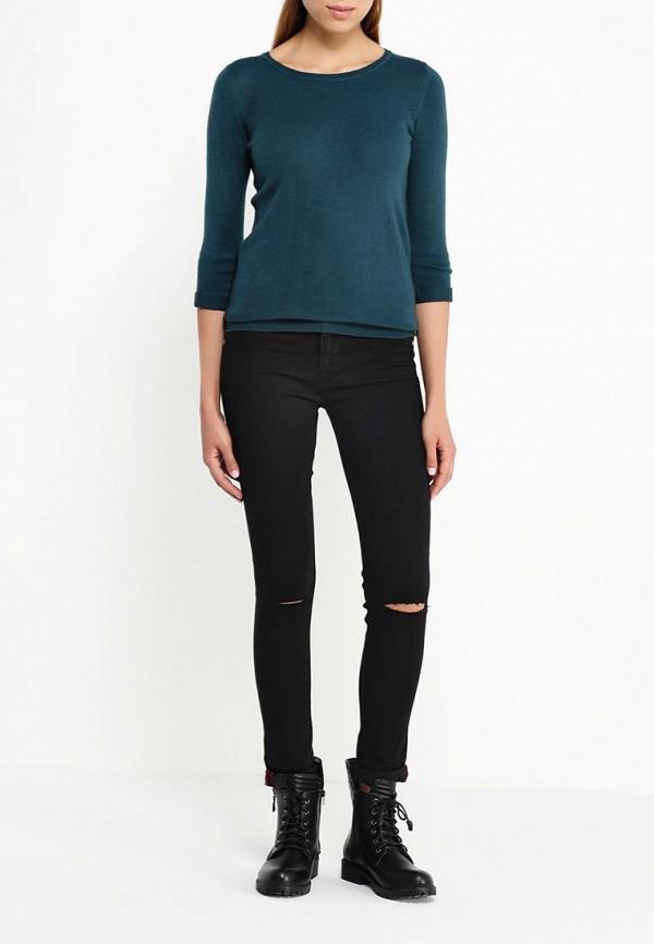Зауженные джинсы Alcott 5T2830DW523: изображение 2