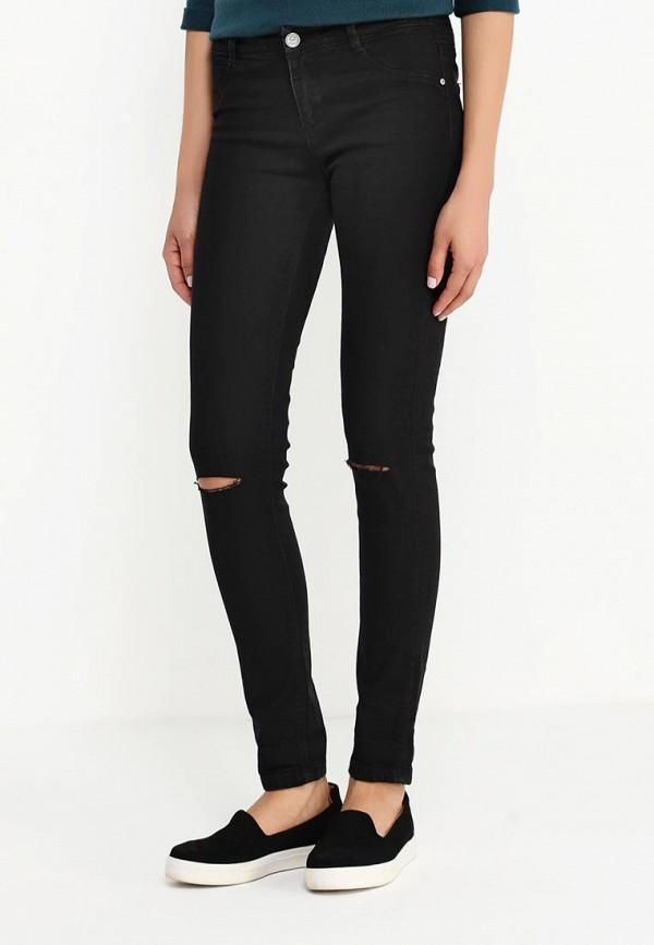 Зауженные джинсы Alcott 5T2830DW523: изображение 3